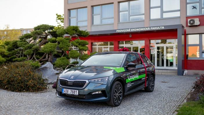 Skoda Scala Uniqway (2)